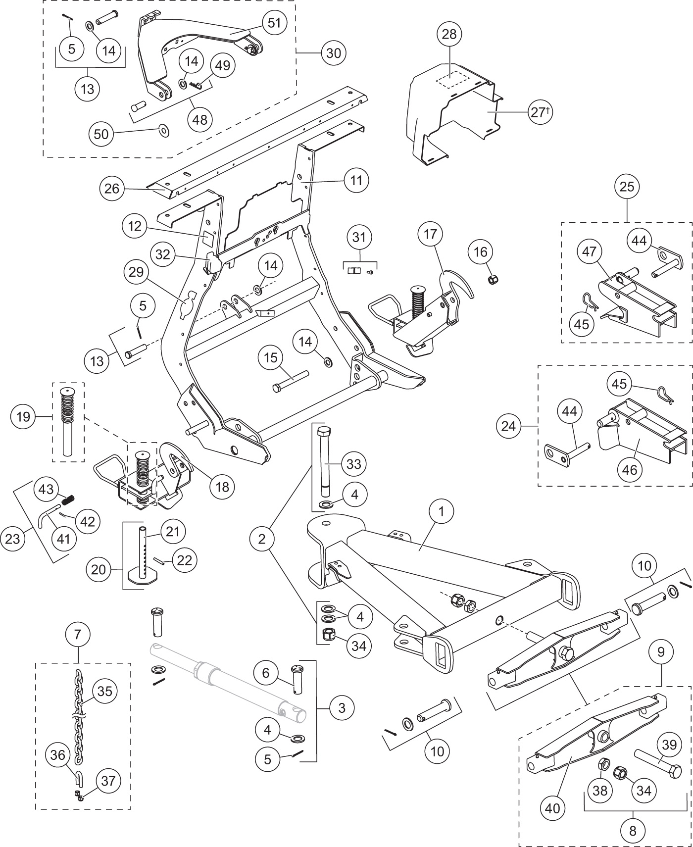 fisher minute mount 2 hydraulic pump diagram